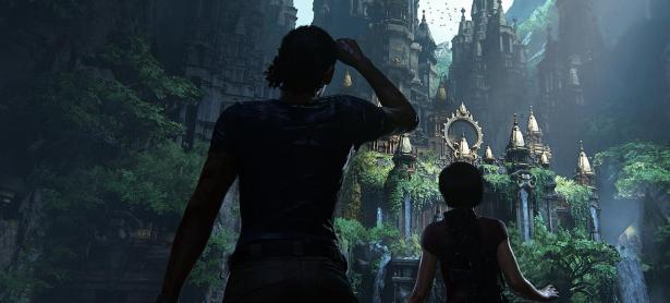 Checa el gameplay de E3 2017 de <em>Uncharted: The Lost Legacy</em>
