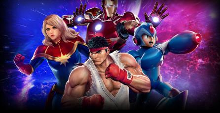 Ya jugamos: <em>Marvel vs Capcom Infinite</em>
