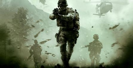 <em>Call of Duty: Modern Warfare Remastered</em> podría salir la próxima semana