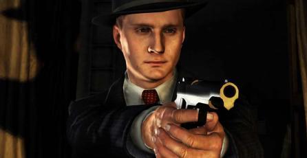 RUMOR: <em>L.A. Noire</em> tendrá remasterización y modo en primera persona