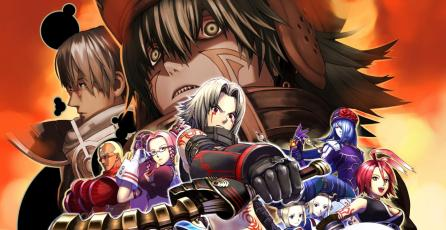 <em>.hack//G.U. Last Recode</em> es un remaster de la trilogía de PlayStation 2