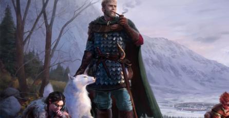 Anuncian <em>Pillars of Eternity</em> para PS4 y Xbox One