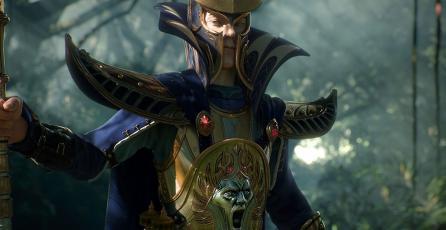 <em>Total War: Warhammer II </em> recibe nuevo trailer