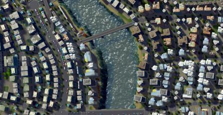 Confirman que <em>Cities: Skylines</em> también llegará a PlayStation 4