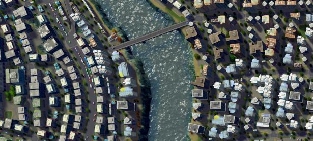 Confirman que <em>Cities: Skylines</em> también llegará a PlayStation 4