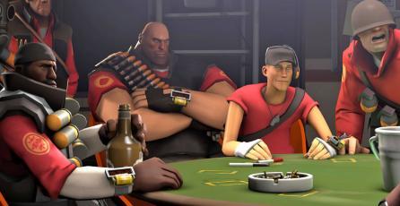 Valve revela nueva actualización importante para <em>Team Fortress 2</em>