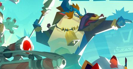 <em>Gigantic</em> ya tiene fecha de lanzamiento en PC y Xbox One