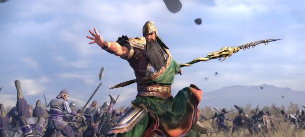 Habrá varias maneras de enfrentar a tus enemigos en <em>Dynasty Warriors 9</em>