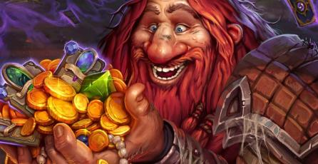 Blizzard prepara cambios para los paquetes de cartas de <em>Hearthstone</em>