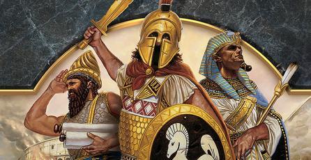 Microsoft habla sobre <em>Age of Empires: Definitive Edition</em>