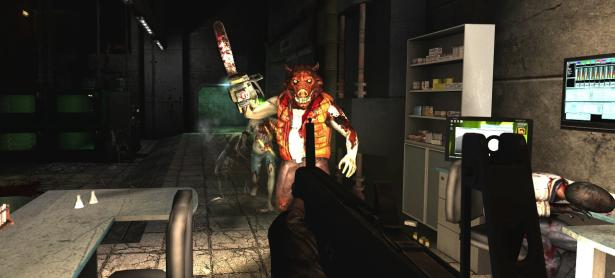 Consigue<em> Killing Floor</em> gratis para PC