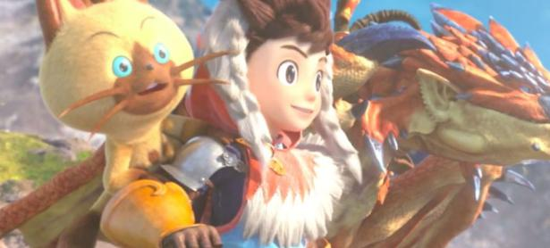 <em>Monster Hunter Stories</em> ya tiene fecha para Europa