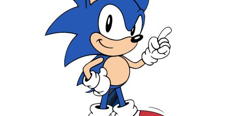 <em>Sonic the Hedgehog </em>cumple 26 años