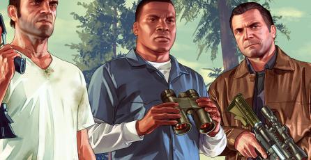 Rockstar detalla su nueva política de mods para <em>Grand Theft Auto V</em>