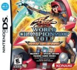 Yu-Gi-Oh! 5Ds World Championship 2011: Over The Nexus