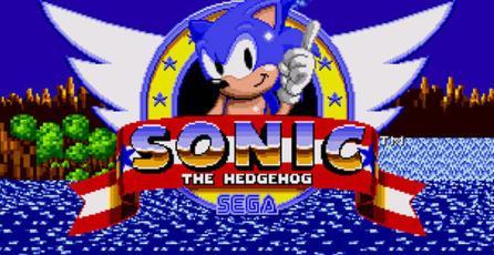 Ya puedes celebrar a <em>Sonic the Hedgehog</em> con estos tenis