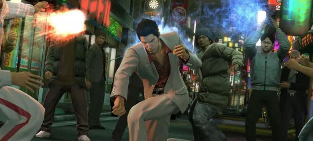 Creador de <em>Yakuza</em> habla del futuro de la serie