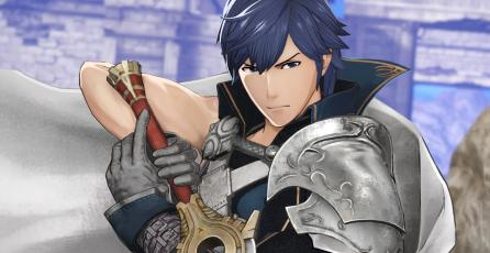 Ya jugamos: <em>Fire Emblem Warriors</em>