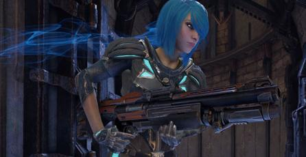 <em>Quake Champions</em> estará disponible a futuro en Steam