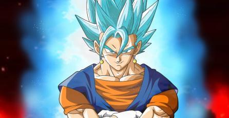<em>Dragon Ball Xenoverse 2</em> recibirá a SSGSS Vegito la próxima semana