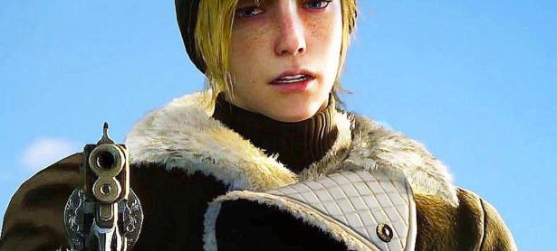 Llega el Regalia todo terreno a <em>Final Fantasy XV</em>