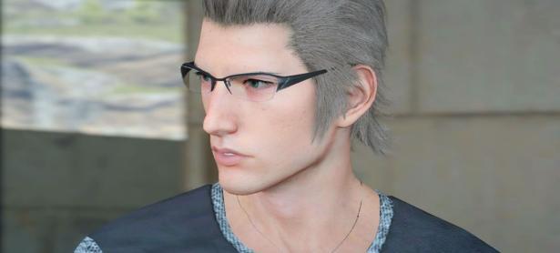 Muestran teaser de <strong>Episode Ignis</strong> para <em>Final Fantasy XV</em>