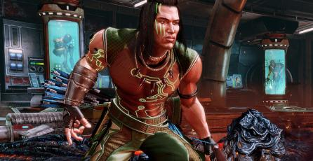Eagle ya está disponible en <em>Killer Instinct</em>