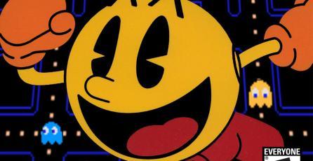 <em>Namco Museum</em> llegará a Switch con <em>Pac-Man Vs.</em>