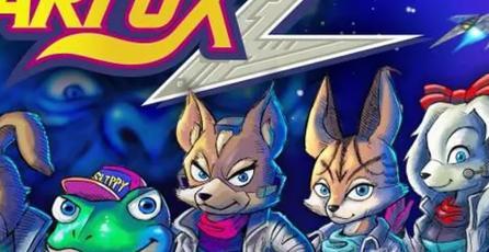 Programador de <em>Star Fox 2</em> explica por qué fue cancelado
