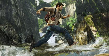 Naughty Dog: <em>Uncharted: Golden Abyss</em> para PS4 es posible