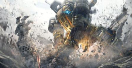 Checa el trailer con gameplay de The War Games para <em>Titanfall 2</em>