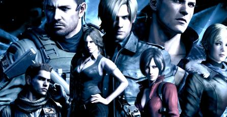 <em>Resident Evil 6</em> se une a la lista de Xbox Game Pass