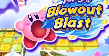 Un nuevo <em>Kirby</em> llegará a Nintendo 3DS la próxima semana