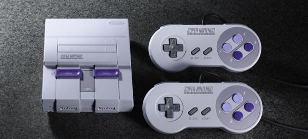 Nintendo explica el proceso de elección de los juegos para la SNES Classic Edition