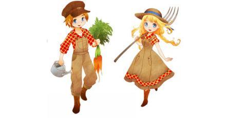 <em>Story of Seasons: Trio of Towns</em> ya tiene fecha para Europa