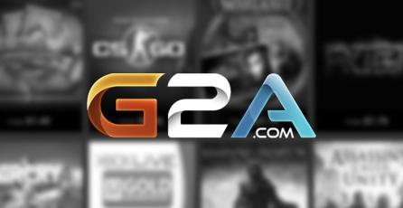 G2A obligará a revendedores de llaves a entregar información personal