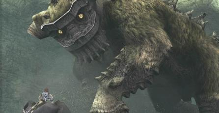 Remake de <em>Shadow of the Colossus</em> cuenta con apoyo de Fumito Ueda