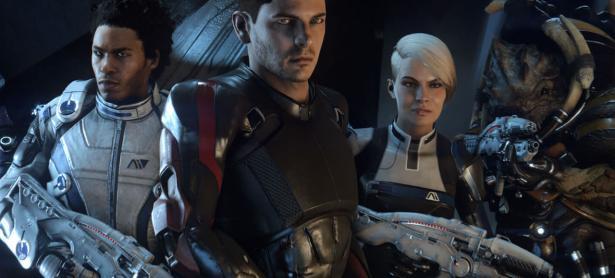 Rumores sobre cancelación de DLC de <em>ME: Andromeda</em> son falsos