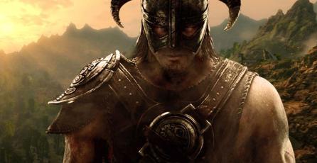 Llega expansión de <em>Skyrim</em> a <em>The Elder Scrolls Legends</em>