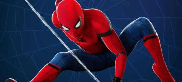 Ya está disponible experiencia VR de <em>Spider-Man: Homecoming</em>