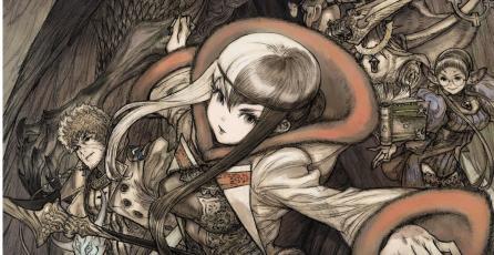 Sakaguchi habla sobre <em>Terra Battle</em> para consolas