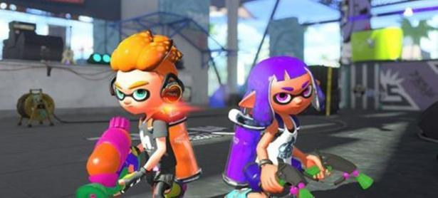 Nintendo liberó el nuevo comercial de <em>Splatoon 2</em>
