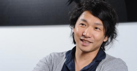 Fumito Ueda quiere que su próximo juego salga lo antes posible