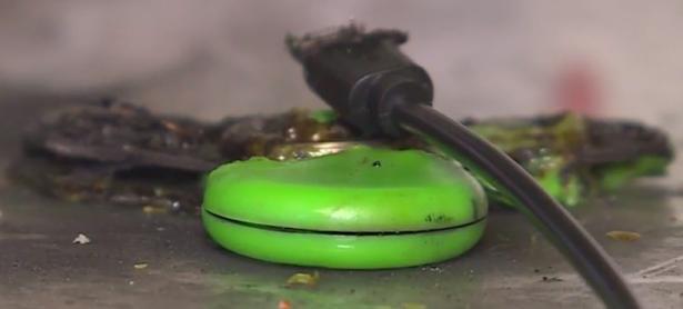 Reportan casos de Fidget Spinners incendiándose en Estados Unidos