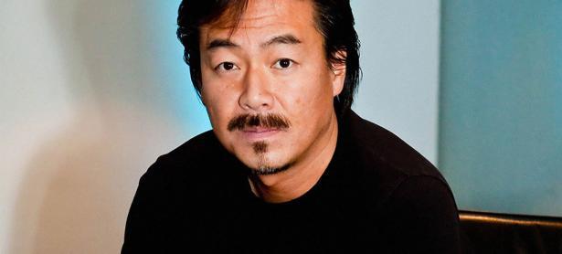 Sakaguchi cree que el director de <em>Final Fantasy XV</em> tiene futuro