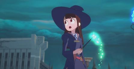 <em>Little Witch Academia</em> para PlayStation 4 sí será localizado