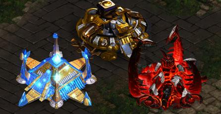 Blizzard comenta el proceso creativo tras la remasterización de <em>StarCraft</em>