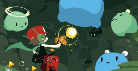Pronto podrás jugar <em>Cave Story+</em> en Switch con los gráficos originales