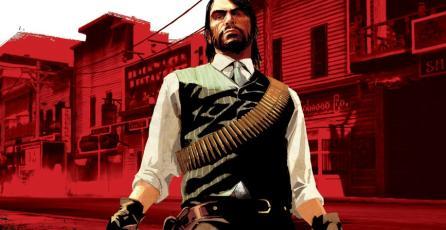 <em>Red Dead Redemption</em> ya se puede jugar en PC, pero a 15 FPS