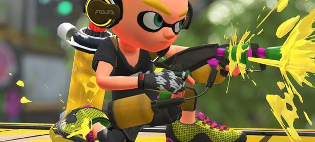 Habrá Nintendo Direct de <em>Splatoon 2</em> esta semana